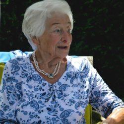 Martha Deltour