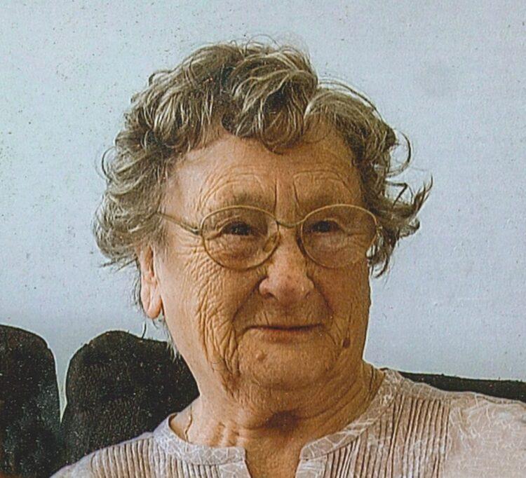 Christiana De Brabander