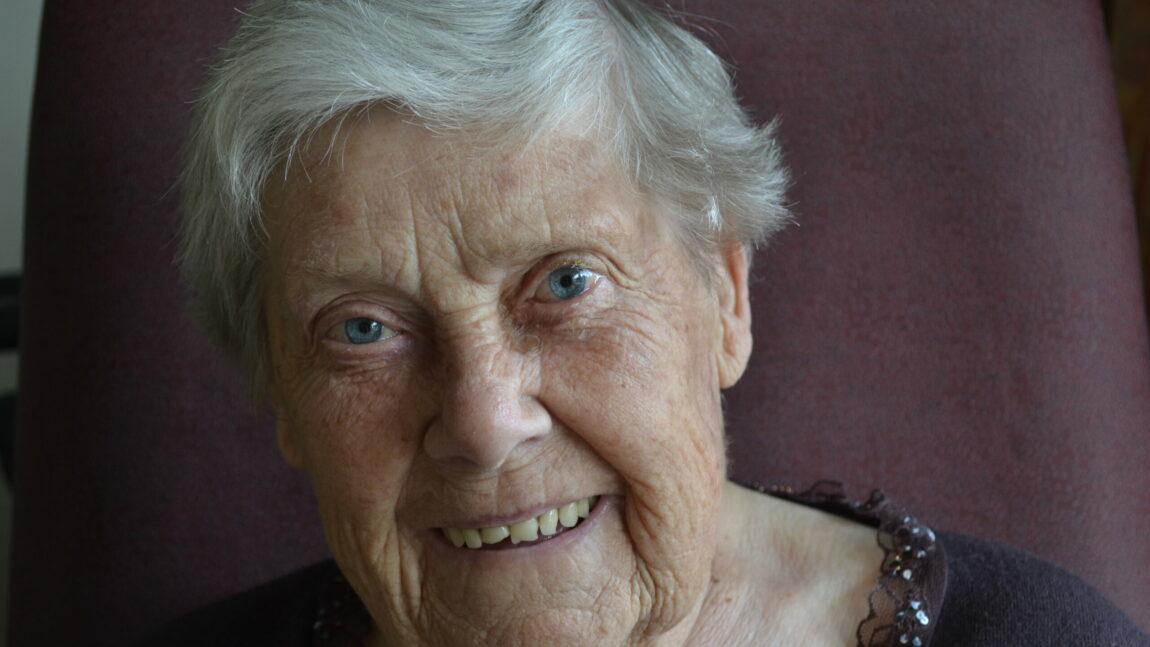 Bernadette Leroy