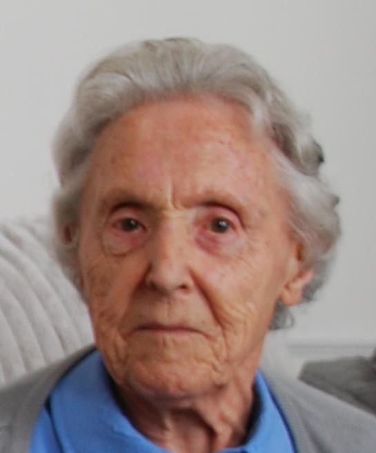 Yvonne Caluwé