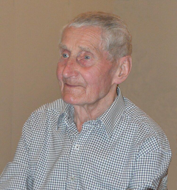 Robert Vergauwe