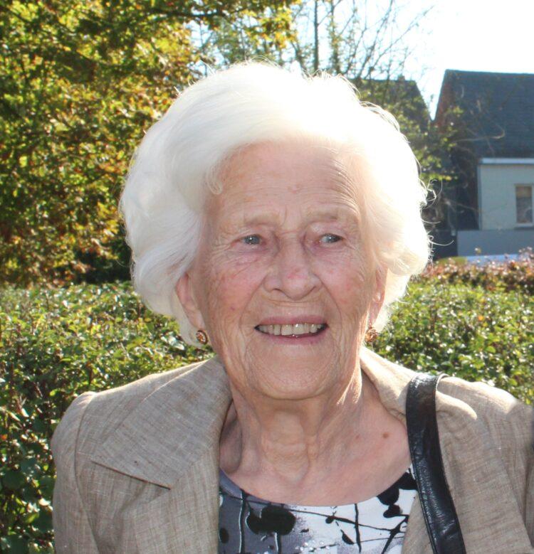 Georgette Beyens