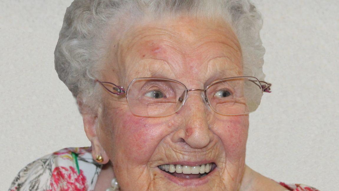 Irene Danneels