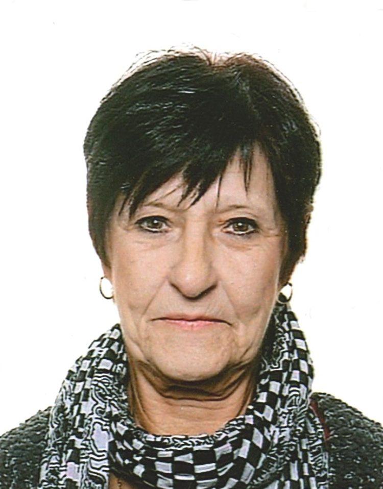 Solange Van Coillie
