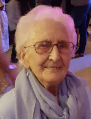 Martha De Cocker