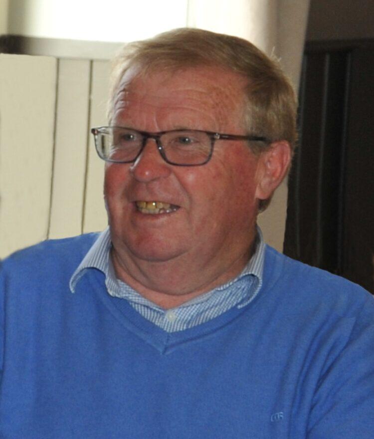 Maurits Moreels