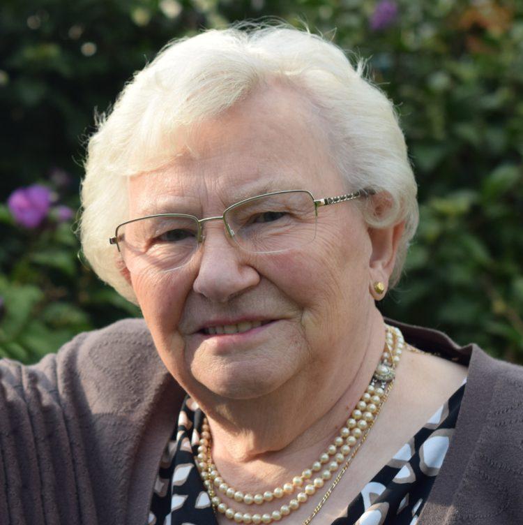 Julienne Van De Kerckhove