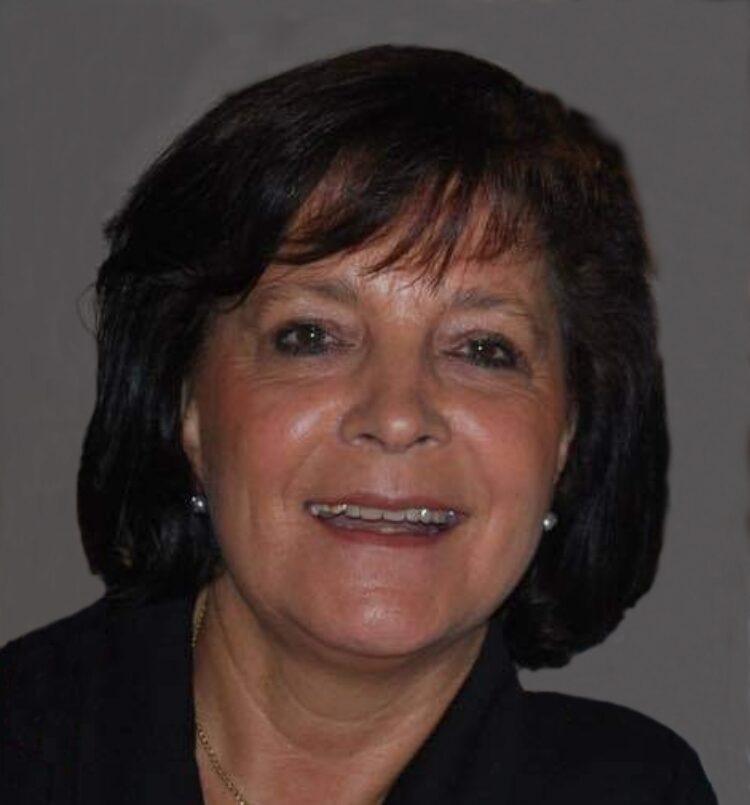 Nicole Daenens